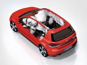 Ver foto 23 de Volkswagen Golf VI GTI 5 puertas 2009