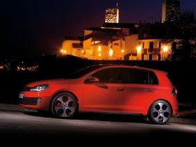 Ver foto 21 de Volkswagen Golf VI GTI 5 puertas 2009