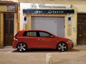Ver foto 18 de Volkswagen Golf VI GTI 5 puertas 2009