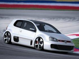 Ver foto 6 de Volkswagen Golf GTI W12 650 2007