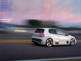 Ver foto 3 de Volkswagen Golf GTI W12 650 2007