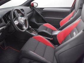 Ver foto 3 de Volkswagen Golf GTI Worthersee 09 Concept 2009