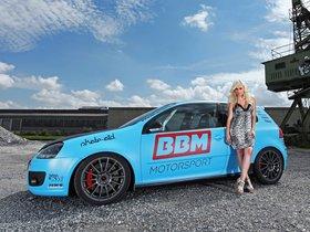 Ver foto 10 de Volkswagen Golf Gti Bbm Motorsport 2012