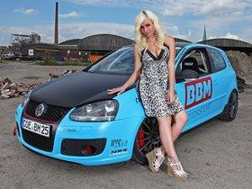 Ver foto 1 de Volkswagen Golf Gti Bbm Motorsport 2012