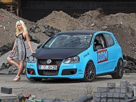 Ver foto 9 de Volkswagen Golf Gti Bbm Motorsport 2012
