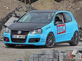 Ver foto 8 de Volkswagen Golf Gti Bbm Motorsport 2012