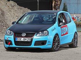 Ver foto 7 de Volkswagen Golf Gti Bbm Motorsport 2012