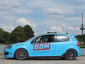 Ver foto 5 de Volkswagen Golf Gti Bbm Motorsport 2012