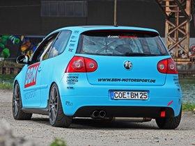 Ver foto 4 de Volkswagen Golf Gti Bbm Motorsport 2012