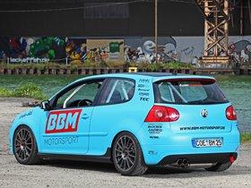 Ver foto 3 de Volkswagen Golf Gti Bbm Motorsport 2012