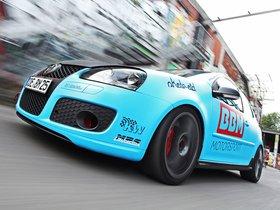 Ver foto 2 de Volkswagen Golf Gti Bbm Motorsport 2012