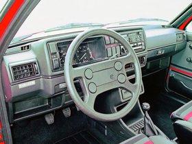 Ver foto 3 de Volkswagen Golf GTI 1988