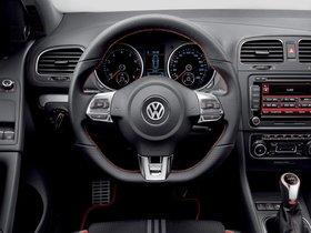 Ver foto 4 de Volkswagen Golf VI GTi Adidas 2010