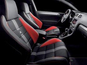 Ver foto 3 de Volkswagen Golf VI GTi Adidas 2010