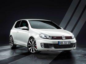 Fotos de Volkswagen Golf VI GTi Adidas 2010