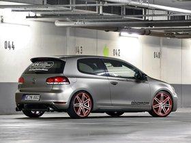 Ver foto 3 de Volkswagen CFC Golf GTI 2010
