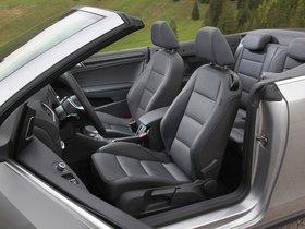 Ver foto 43 de Volkswagen Golf VI GTI Cabriolet 2012