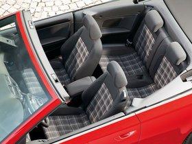 Ver foto 42 de Volkswagen Golf VI GTI Cabriolet 2012