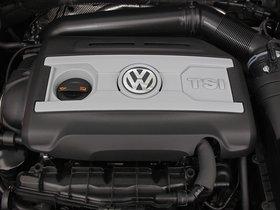 Ver foto 41 de Volkswagen Golf VI GTI Cabriolet 2012