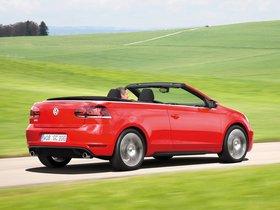 Ver foto 39 de Volkswagen Golf VI GTI Cabriolet 2012