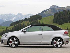 Ver foto 13 de Volkswagen Golf VI GTI Cabriolet 2012