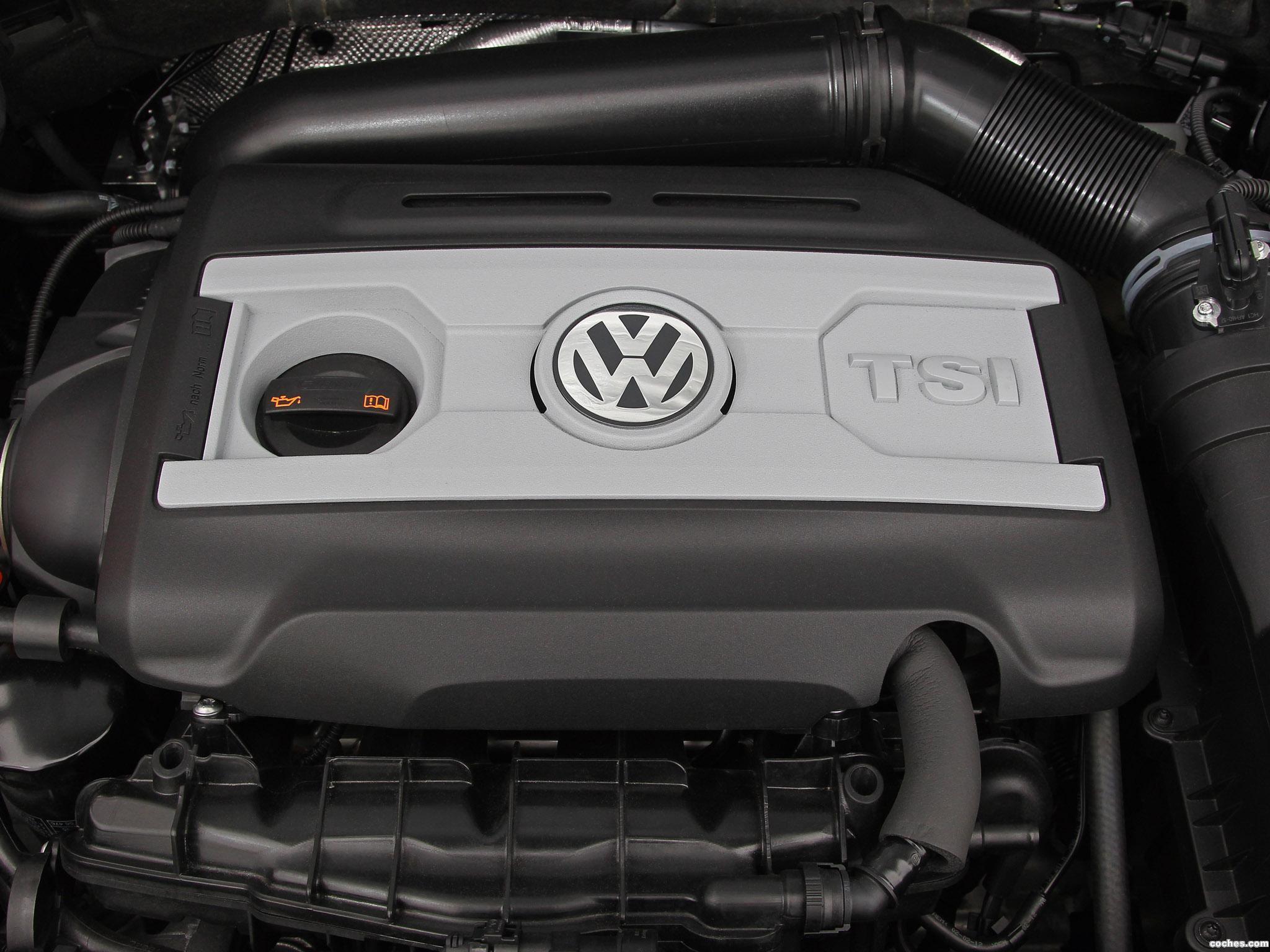 Foto 40 de Volkswagen Golf VI GTI Cabriolet 2012