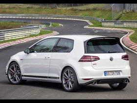 Ver foto 7 de Volkswagen Golf GTi Clubsport S 2016