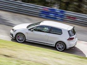 Ver foto 6 de Volkswagen Golf GTi Clubsport S 2016