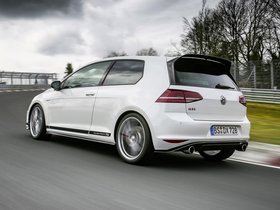 Ver foto 5 de Volkswagen Golf GTi Clubsport S 2016