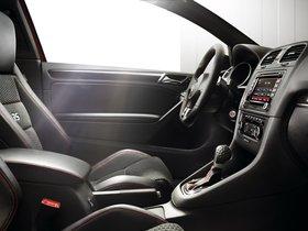 Ver foto 3 de Volkswagen Golf VI GTi Edition 35 2011