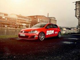 Fotos de Volkswagen BBM Motorsport Golf GTI 2014