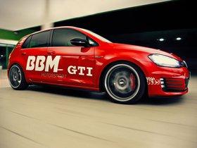 Ver foto 7 de Volkswagen BBM Motorsport Golf GTI 2014