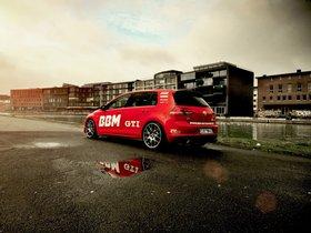 Ver foto 6 de Volkswagen BBM Motorsport Golf GTI 2014