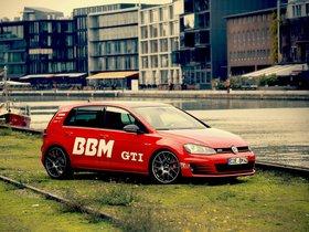 Ver foto 5 de Volkswagen BBM Motorsport Golf GTI 2014