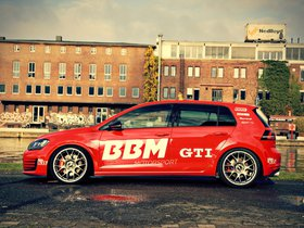 Ver foto 4 de Volkswagen BBM Motorsport Golf GTI 2014