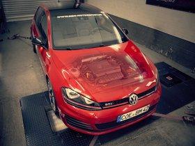 Ver foto 3 de Volkswagen BBM Motorsport Golf GTI 2014