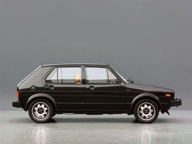 Ver foto 6 de Volkswagen Golf I GTi 5 door 1976