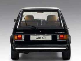 Ver foto 5 de Volkswagen Golf I GTi 5 door 1976