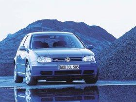 Ver foto 14 de Volkswagen Golf IV 1998