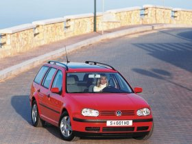 Ver foto 5 de Volkswagen Golf IV 1998