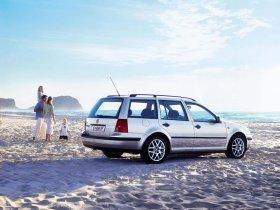Ver foto 4 de Volkswagen Golf IV 1998