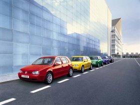 Ver foto 13 de Volkswagen Golf IV 1998