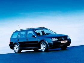 Ver foto 7 de Volkswagen Golf IV 1998
