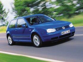 Ver foto 3 de Volkswagen Golf IV 1998