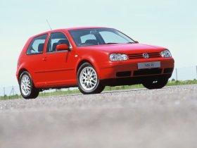 Ver foto 2 de Volkswagen Golf IV 1998