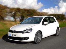 Ver foto 15 de Volkswagen Golf VI Match 2010