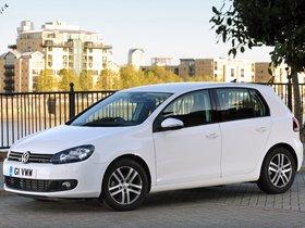 Ver foto 6 de Volkswagen Golf VI Match 2010