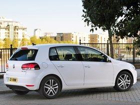 Ver foto 5 de Volkswagen Golf VI Match 2010