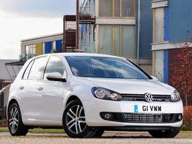 Ver foto 3 de Volkswagen Golf VI Match 2010