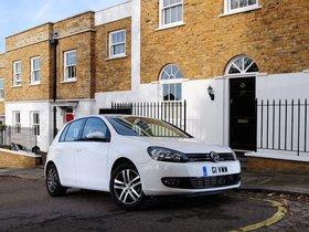 Ver foto 2 de Volkswagen Golf VI Match 2010